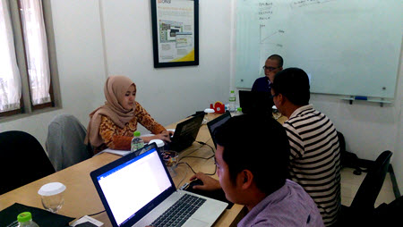 silabus training project management