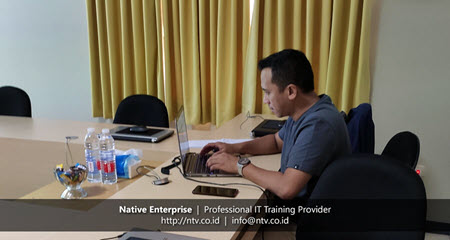 Excel Advanced for Business Users Training bersama Bank Indonesia-Native Enterprise