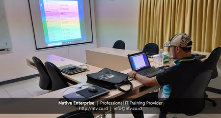 Windows Client Installation and Configuration-Petrochina Indonesia