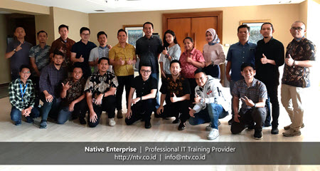Microsoft Power BI for Business Users Training-Toyota Astra Motor