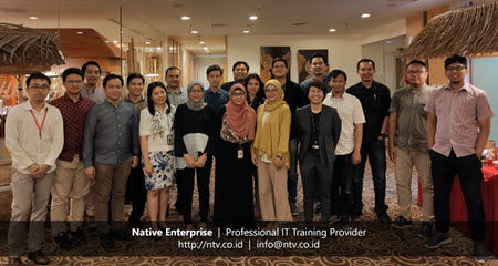 Power BI Training with Toyota Astra Motor-Native Enterprise