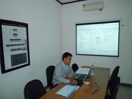 Musashi Auto Parts on 2008 Analysis Services Training With Pt Musashi